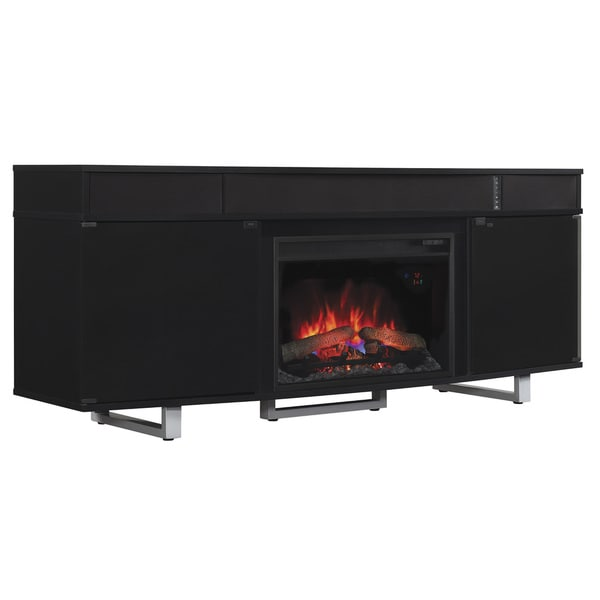 Enterprise Tv Stand With Speakers With 26 Inch Infrared