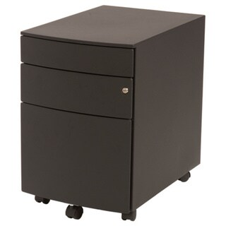 Floyd File Cabinet - Black