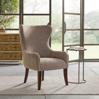 Fleur De Lis Arm Chair 12317825 Overstock Com Shopping