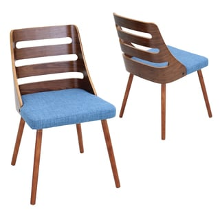 Blue Dining Room Chairs Overstock Com