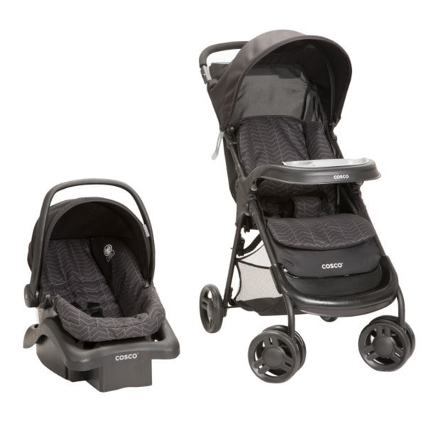 Graco Verb Click Connect Travel System Canada