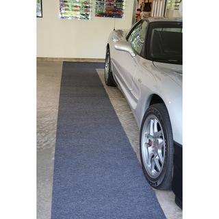 Blocktile Garage Flooring Interlocking Tiles Coin Top