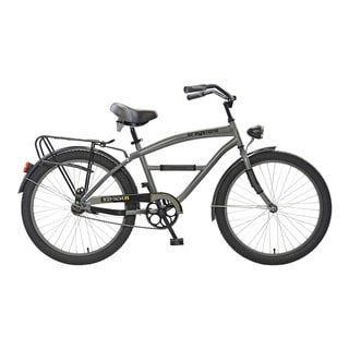 Mantis Grizzled 20 Inch Boy S Bicycle 12356659