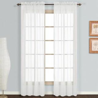 Madison Park Natalie Twisted Tab Curtain Panel 15855802