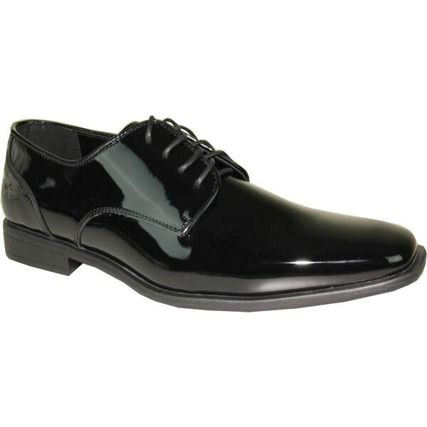 Wide Foot Boy Dress Shoes