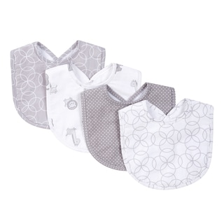 Kiddopotamus By Summer Infant Bibbity Rinse Amp Roll Bibs