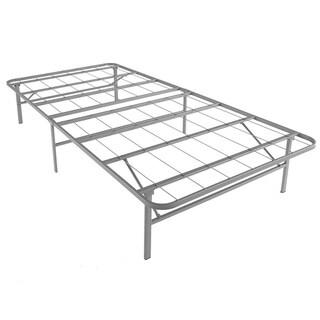 Priage Platform 1000 Twin Bed Frame 18644458 Overstock Com Shopping Big