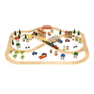 Kidkraft Ride Around Town Train Table Set 15562159