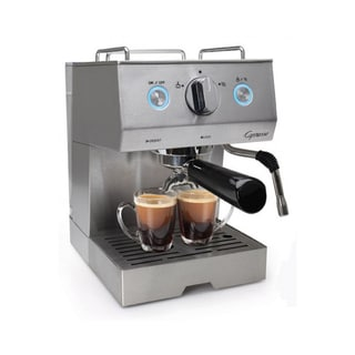 De Longhi Ecp3420 Black 15 Bar Pump Espresso And