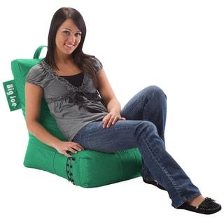 Beansack Polka Dot Pink Bean Bag Chair 13115795