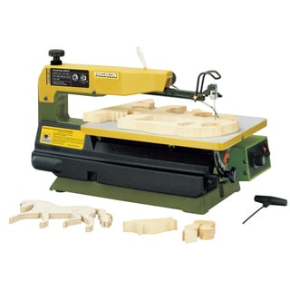 General International 16 Inch Variable Speed Scroll Saw