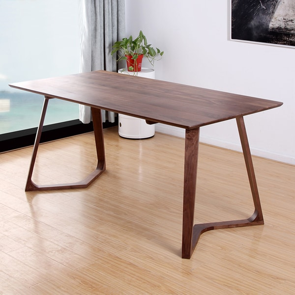 Mod Made Modern V Table 18526026 Overstock Com