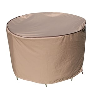 Bosmere Weatherproof 74 Inch Round Patio Set Cover