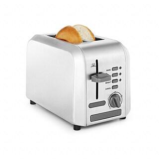 Cuisinart Cpt 620 Custom Select 2 Slice Toaster 18189698