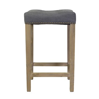 Kosas Home Optima Backless Bar Stool 15445045