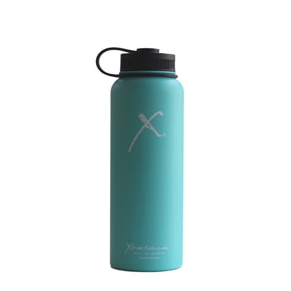 Xtreme Canteen 40 Ounce Double Wall Vacuum Insulated 18