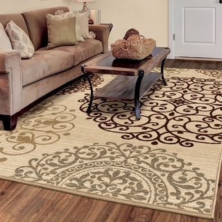 Burgundy Area Rugs Overstock Com Shopping Decorate
