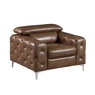 Global Furniture Bonded Leather Chair 15047585