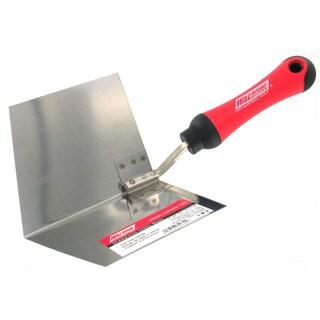 Walboard 82-030 Stainless Steel Inside Corner Tool