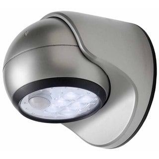 Black Series Wireless Led Porch Light 15730839
