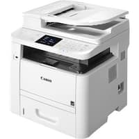 Canon imageCLASS D1550 Laser Multifunction Printer - Monochrome - Pla