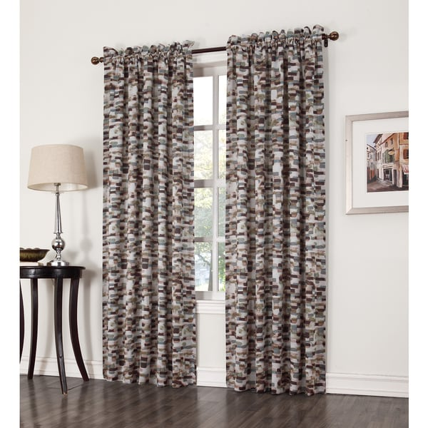 Thermal Backed Curtains With Grommets By Sun Zero Malary Grommet Room Darkening Window Curtain