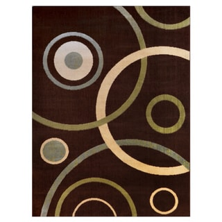 Persian Rugs Modern Trendz Abstract Area Rug 7 10 X 10 6