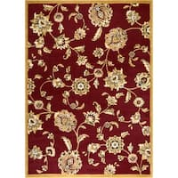 Home Dynamix Optimum Collection Traditional Area Rug  (7'8X10'4) - 7'8 x 10'4