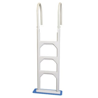 Sale !!!Blue Torrent Aruba Aluminum In Pool Ladder for ...