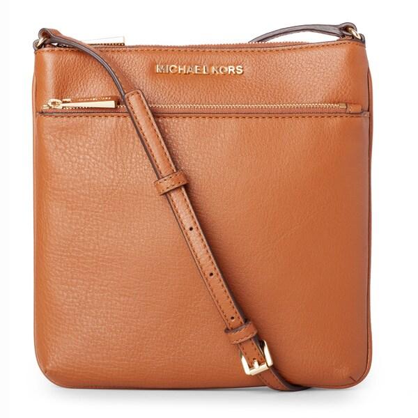 ec9957b0979d 889154038318 UPC - Michael Kors Mk Riley Small Leather Crossbody ...