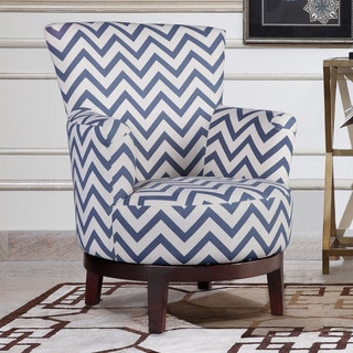 Nathaniel Home Gianna Swivel Accent Chair 19303740