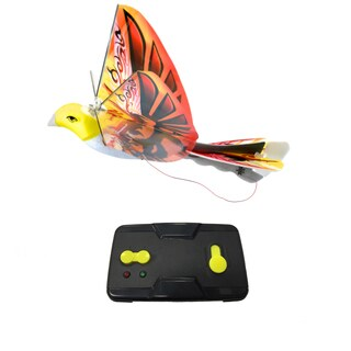 Mukikim eBird Orange Phoenix - 2.4GHz award winning flying bird