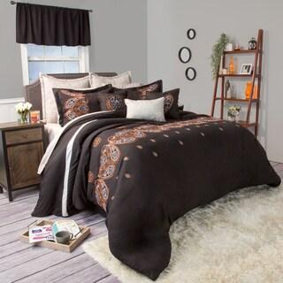 Putnam 4 Piece Comforter Set 15872014 Overstock Com