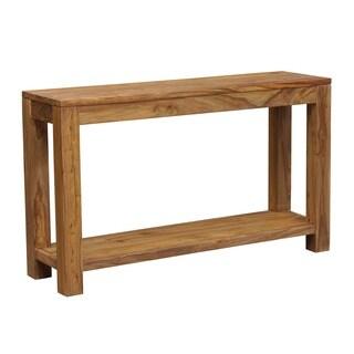 Sunpan Ikon Madero Console Table 16418425 Overstock