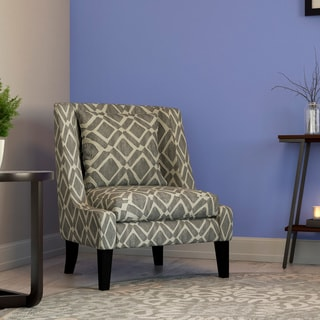 Simple Living Delilah Accent Chair 16357216 Overstock