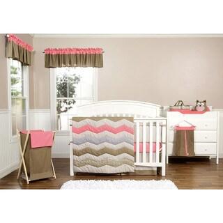 Trend Lab Cowboy Baby 6 Piece Crib Bedding Set 13936645