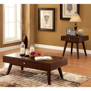 Mckenna 2 Piece Beige Linen Modern Sofa Set 14929974