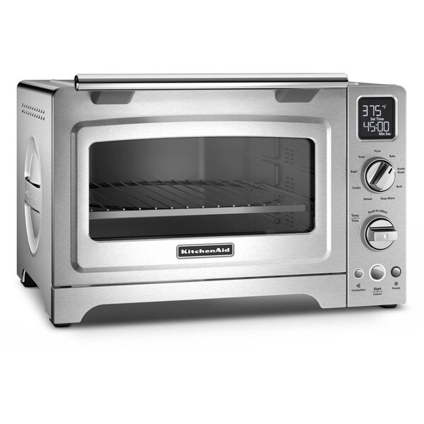 Kitchenaid Kco275ss Stainless Steel 12 Inch Digital