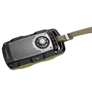DreamWave Venture 5W Performance Speaker and 3 Miles Range Walkie Talkie