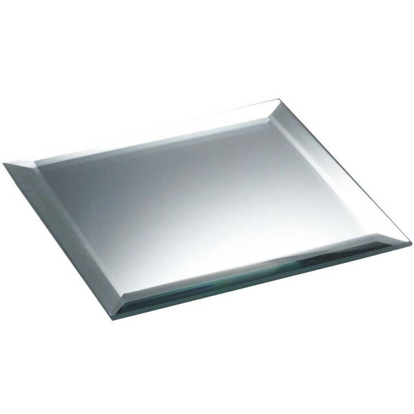 5 Millimeter High Quality Beveled Thick And Heavy