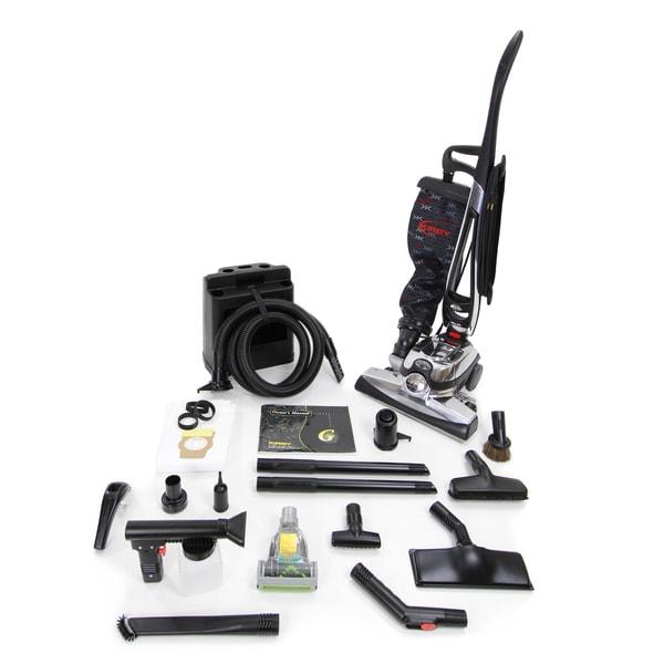 Avalir Kirby Hepa Pet Upright Vacuum Cleaner Refurbished
