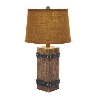 Alturas Wood Table Lamp 15068469 Overstock Com