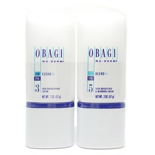 Obagi Nu Derm 3 Ounce Healthy Skin Protection Spf 35