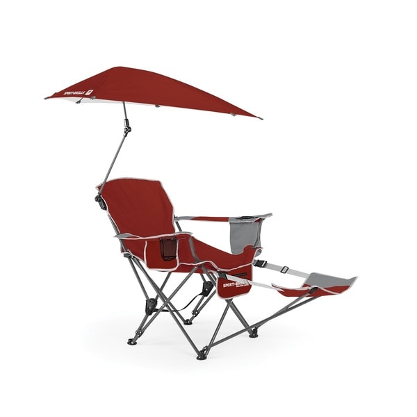 Sklz Sport Brella Blue Red Recliner Chair 18785530