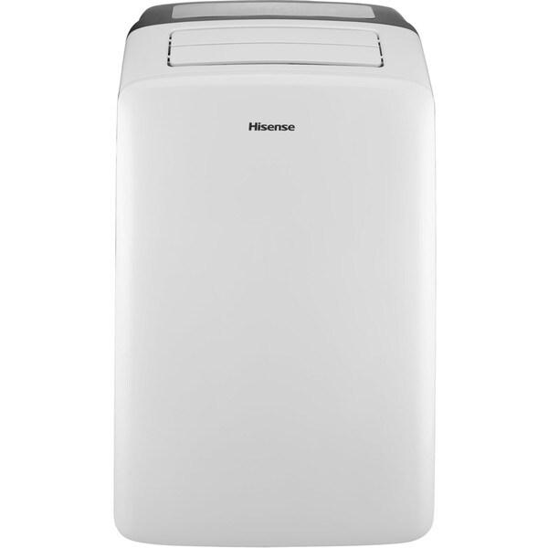 Hisense 10000 Btu I Feel Temperature Sensing Remote