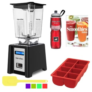 Blendtec Tb 621 25 Total Blender Wildside Refurbished