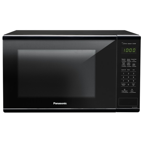 Panasonic Microwave Usa