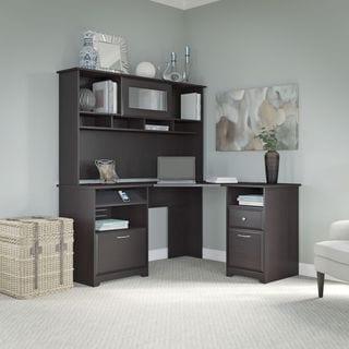 Altra Astute Single Pedestal Desk And File Cabinet Set 14987049