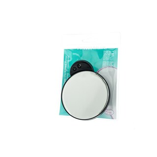 Led Chrome Lighted Cosmetic Mirror 16978974 Overstock