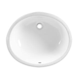American Standard Ravenna White Porcelain Pedestal Shroud